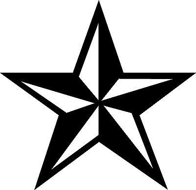 GOT STARS VINYL DECAL STICKER
