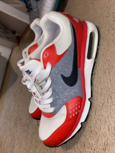 Nike Air Max Sample