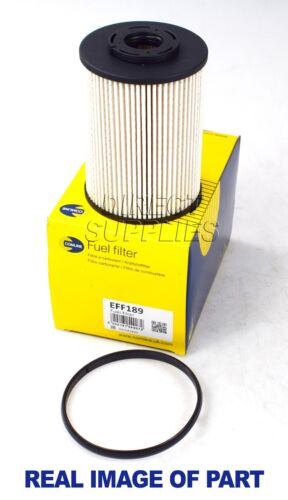 FUEL FILTER FORD MONDEO IV VOLVO C30 70 S40 60 80 V40 50 60 70 XC60 70 90 EFF189
