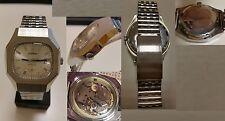 vintage watch Klement mov. FE 233-69 new old stock orologio fondo di magazzino