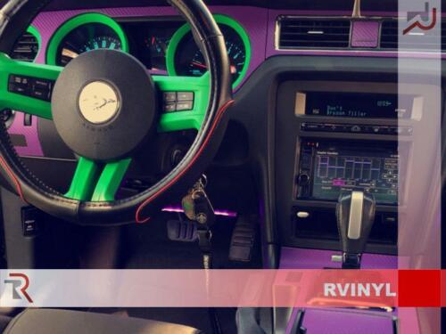 Rdash Dash Kit for Mitsubishi Montero 1996-2000 Auto Interior Decal Trim