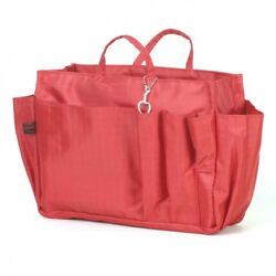 Handtaschen Organiser – Taschen Bag Organizer Bag-in-Bag (BWare – Angebot) – red