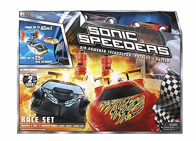French Fight Car Race Track Bburago GoGears High Speed Toy Boys Girls Ages 3