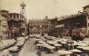 Verona-Piazza-delle-Erbe-old-market-place