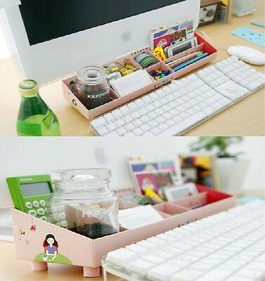 Paper DIY Decorative Storage Box Dressing Box Case Gift