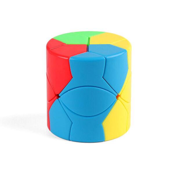Accurato Moyu Granulazione Classe Redi Cube Barrel Puzzle Rinfrescante E Arricchente La Saliva