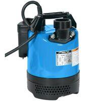 Tsunami Submersible Pump 2-inch Discharge 62 Gpm W/ W/ Electronic Shut-off 23309