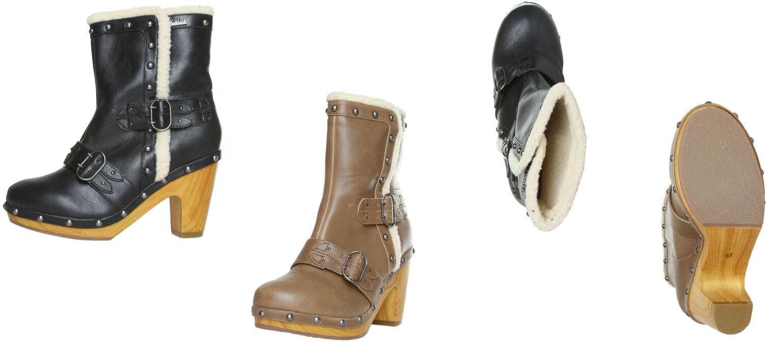 KILLAH ULMA _ M00659 _ sl9262 Botas de mujer botines zapatos mujer,