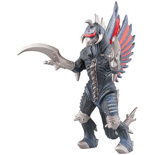 Godzilla 6.5 in (environ 16.51 cm) Action Figure-Gigan Final Wars 2004