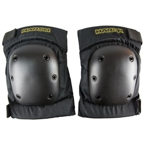 Skate and BMX Harsh Pro Park Knee Pads for Scooter