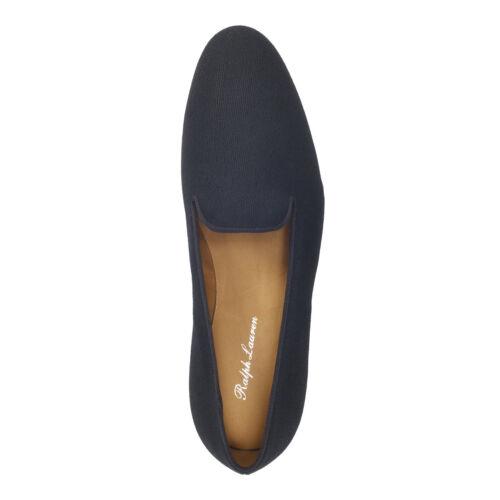 Collis W Lauren e Lin Purple Ralph Pantoufles Neuf Chaussures Label Large wpqOCzwxt
