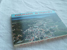 COURANT D'HUCHET (Landes) - photo pochette touristique dépliant