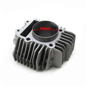 Complete Cylinder Head For Zongshen Z155 Pit Bike Engine