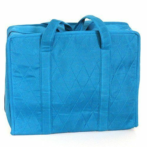 Zipped Storage Choose from Various Colors Yazzii Hand Quilters Project Bag