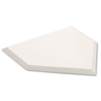 Rubber Home Plate