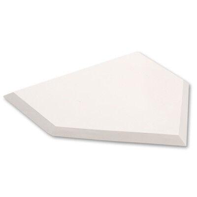 MacGregor® Rubber Home Plate