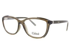 449c6dc02b1 NEW Chloe CE2648 305 54mm Light Khanki Optical Eyeglasses Frames ...