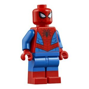 LEGO-Spider-Man-Minifigure-sh536-From-Super-Heroes-Set-76113-76114-76115