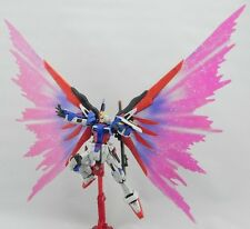 RG Real Grade 1/144 HK Effect Unit Wing of Destiny Gundam GZJ43