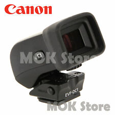 Canon Electronic Viewfinder EVF-DC1 For PowerShot G3 X Mark II 2 EOS M3