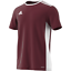 New-Adidas-Entrada-18-Climalite-Gym-Football-Sports-Training-T-Shirt-Top-Jersey thumbnail 61