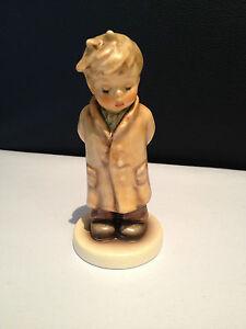 Hummel-Figurine-845-First-Bass-3-7-8in-First-Choice