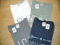 Hollister West Street T-shirt - Size M
