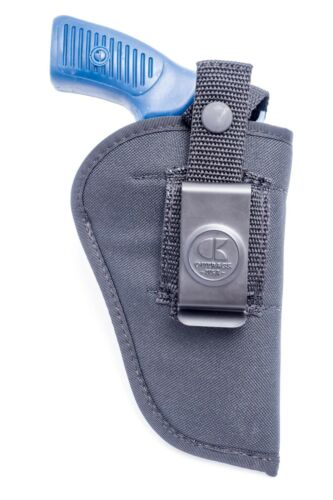 MADE IN USA Astra Police RevolverNylon AIWB Appendix Conceal Carry Holster