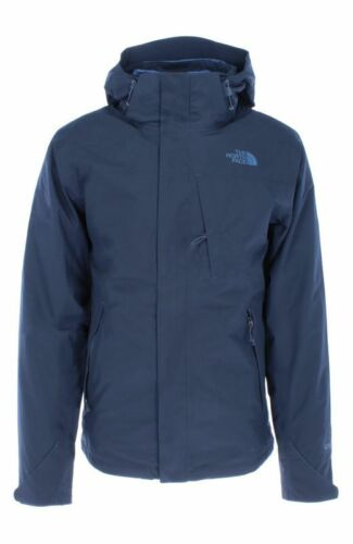 nord Herrenjacke La Mountain Light Goretex face Triclimate vOBwpqa