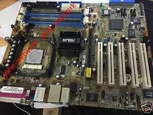 100-test-ASUS-P4C800-DELUXE-by-EMS-or-DHL-90days-Warranty-j1688