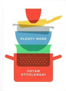 Plenty-More-by-Yotam-Ottolenghi-NEW-Hardback