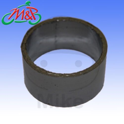 DR 600 SU 1987 Exhaust Connection Gasket 43x48x25mm