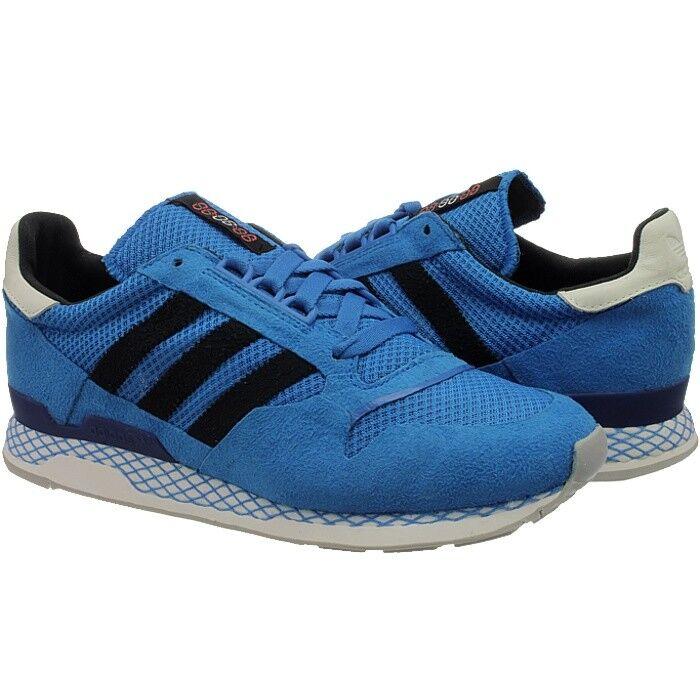 Adidas zxz avanzata 80 / 90 formatori / 100 uomini scarpe blu / nero occasionale formatori 90 nuove scarpe 910fc6
