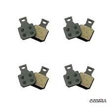 Plaquettes de frein MAGURA MT7 organiques - plaquettes Magura MT7 pad 2 calipers