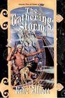 The Gathering Storm Crown of Stars 5 Book Kate Elliott PB 0756401321 Ing