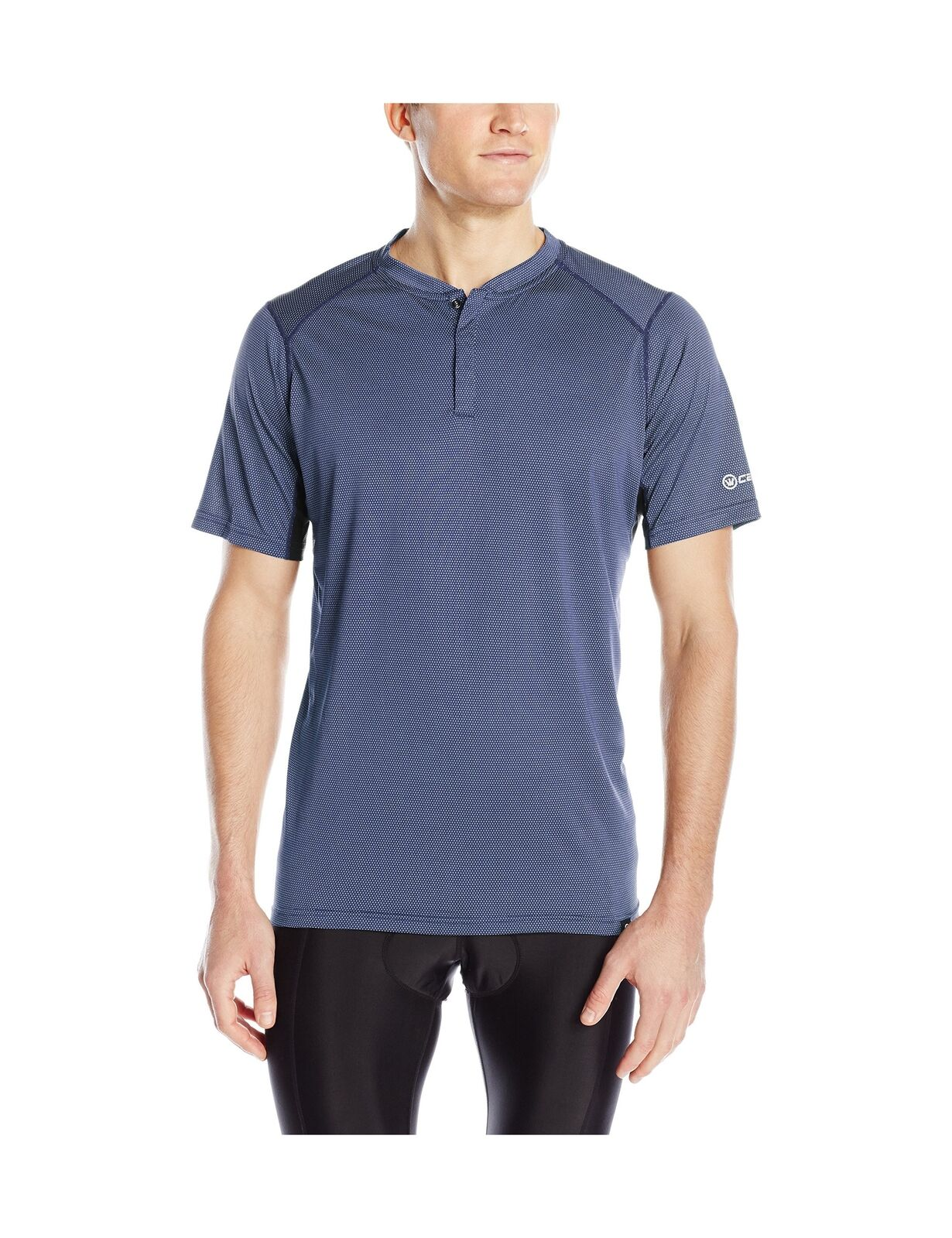 Canari Men's  Bernie's Jersey Twilight bluee X-Large  to provide you with a pleasant online shopping