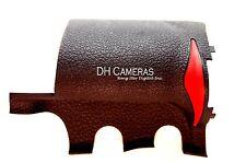 GRIP HOLDING COVER RUBBER w/ Adhesive Nikon D3 D3S D3X