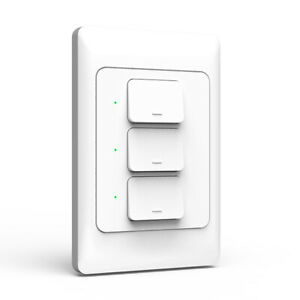 Smart-Wifi-Wall-Switch-connects-with-Alexa-amp-Google-3-Gang