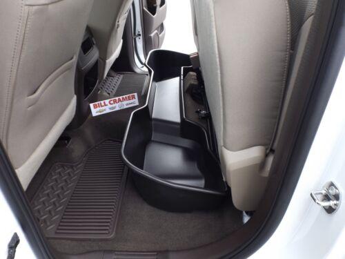 2007-2018 Chevrolet Silverado GMC Sierra Under Seat Storage Organizer 23183670