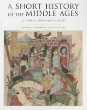 A Short History of the Middle Ages Vol. 1 : From C. 300 to C. 1150 Vol.1 by...