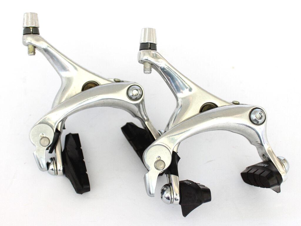Shimano RSX BRA410 Road Bike Brake Dual Pivot Calip 3949 mm Front and Rear