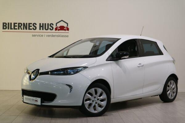 Renault Zoe  Intens billede 0