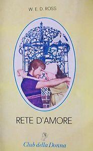 RETE-D-039-AMORE-E-E-D-Ross-1979