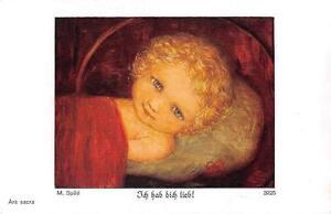 """Discret Le Zèle Photos Icône Gebetbild """"spötl"""" Holy Card Ars Sacra """"h1043""""-afficher Le Titre D'origine"""