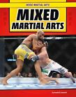 Mixed Martial Arts by Annabelle Tometich (Hardback, 2015)