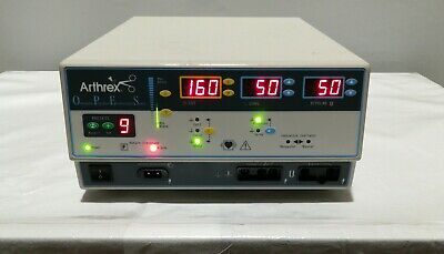 Arthrex Opes Console Ar-9600