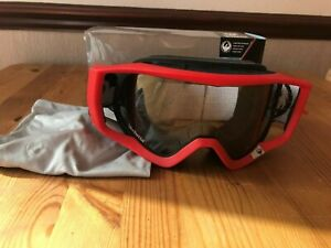 DRAGON-VENDETTA-GOGGLES-RED-WITH-CLEAR-ANTI-FOG-LENS-SOFT-GOGGLE-BAG