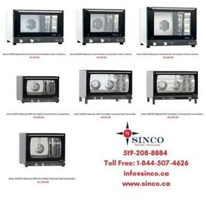Buy Unox Commercial Ovens Canada Preview
