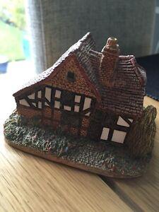 "Lilliput Lane Cottage ""Oak Lodge"""