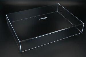 Thorens-TD-126-TD126-Plattenspieler-Haube-Deckel-Dust-Cover
